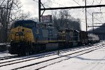 CSX Q418 - 2/6/2011